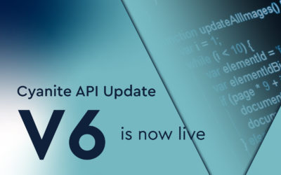 Cyanite API Update – Version 6 now live!