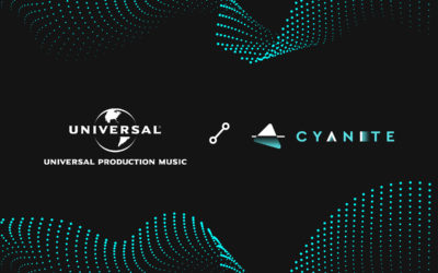 Keyword Cleaning for Universal Production Music – Case Study