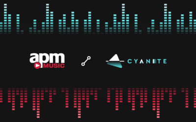 PR: APM Music Partners with Cyanite to Enhance Music Tagging